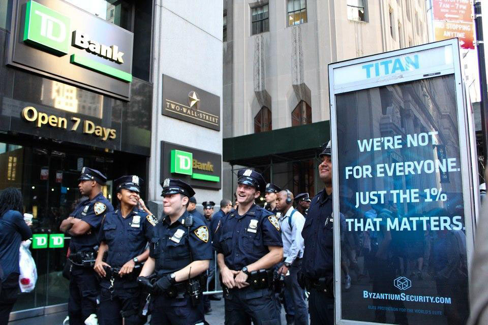 #myNYPD - How Social Media Backfired on Twitter | Logic Media