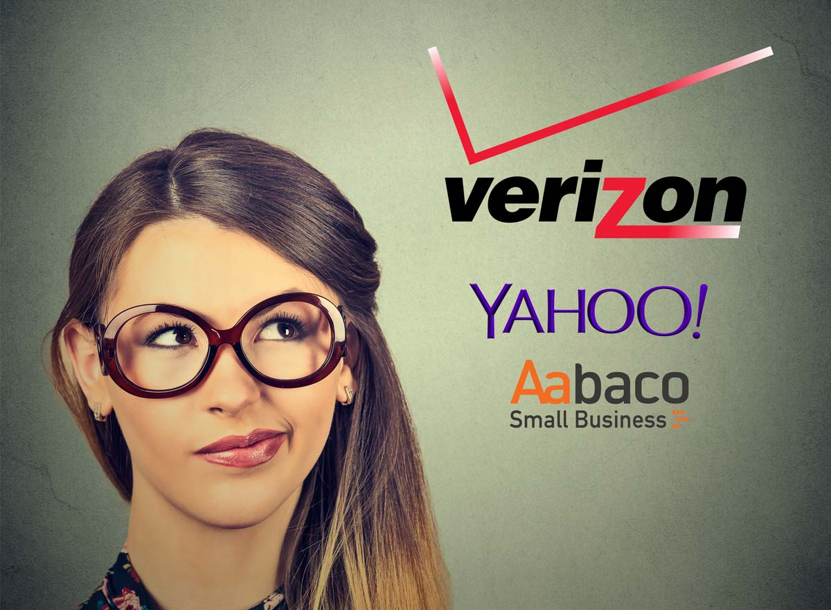The new face of yahoo | Logic Media